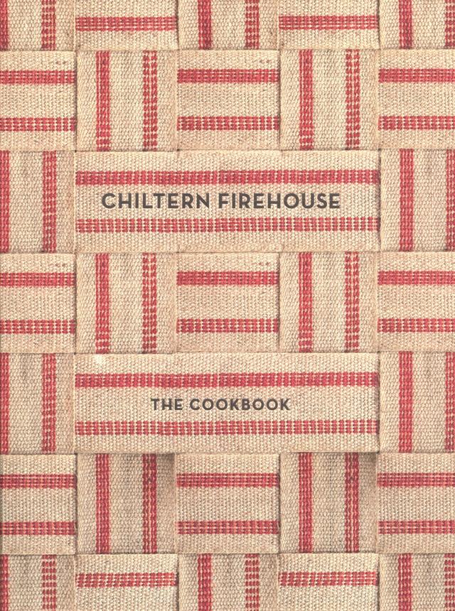CHILTERN FIREHOUSE (イギリス・ロンドン)