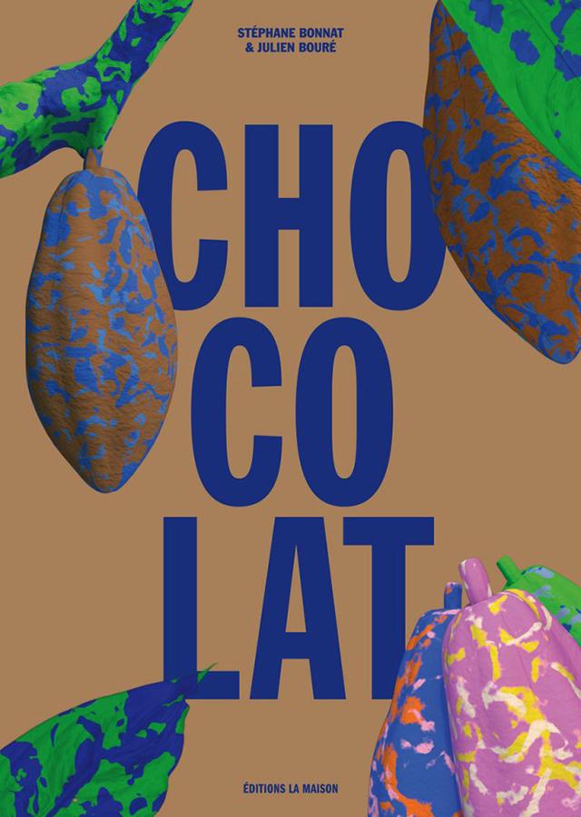 CHOCOLAT STEPHANE BONNAT (フランス)