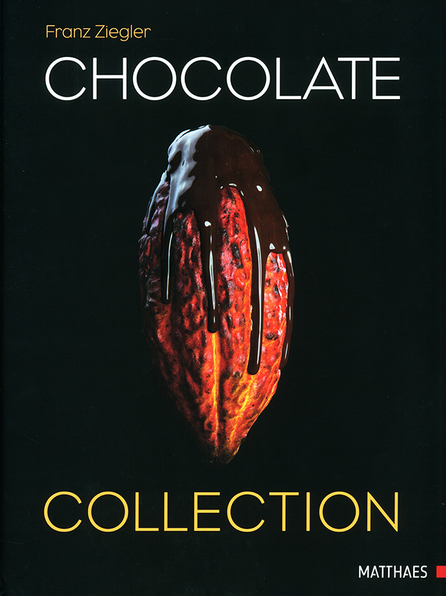 CHOCOLATE COLLECTION  Franz Ziegler (スイス) 傷みあり