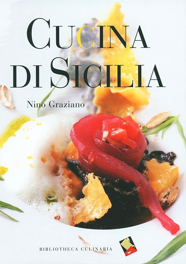 CUCINA DI SICILIA Nino Graziano (イタリア・シチリア島)