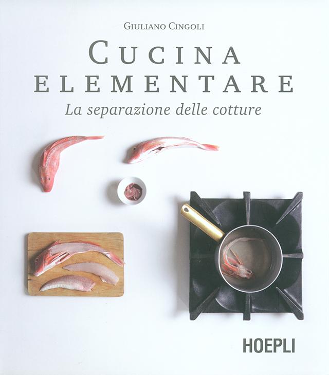 CUCINA ELEMENTARE (イタリア)