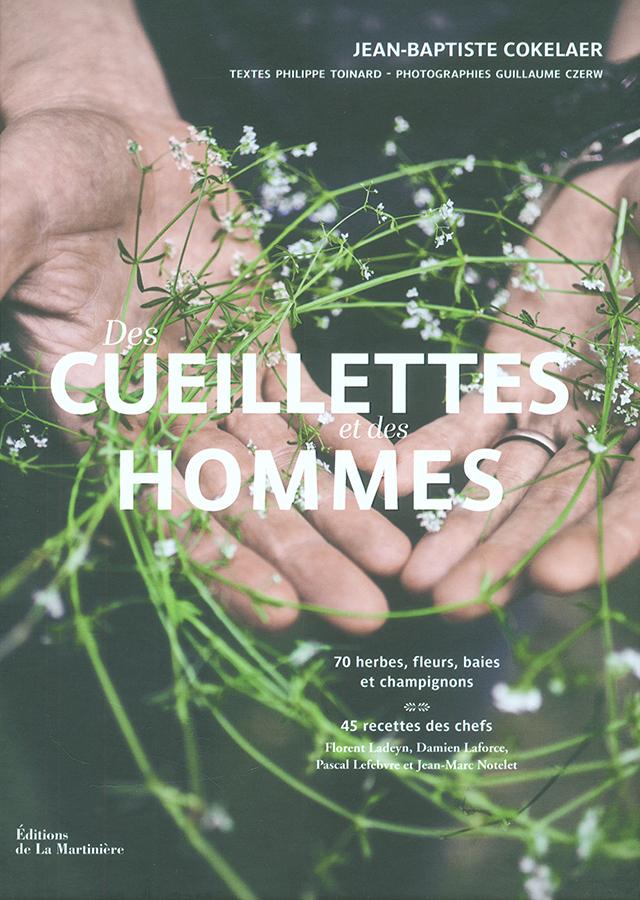 Des CUEILLETTES et des HOMMES (フランス)