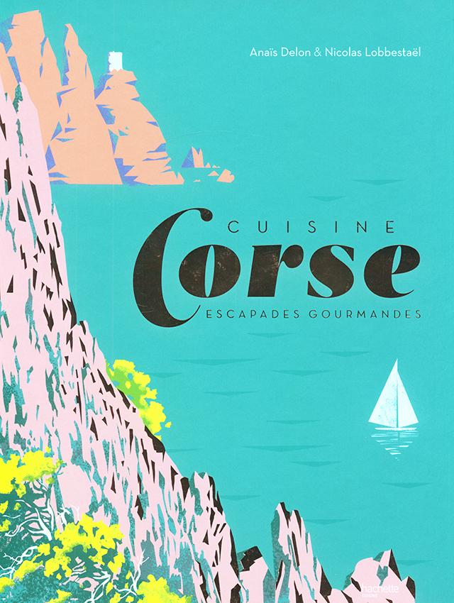 cuisine corse (フランス・コルシカ島)