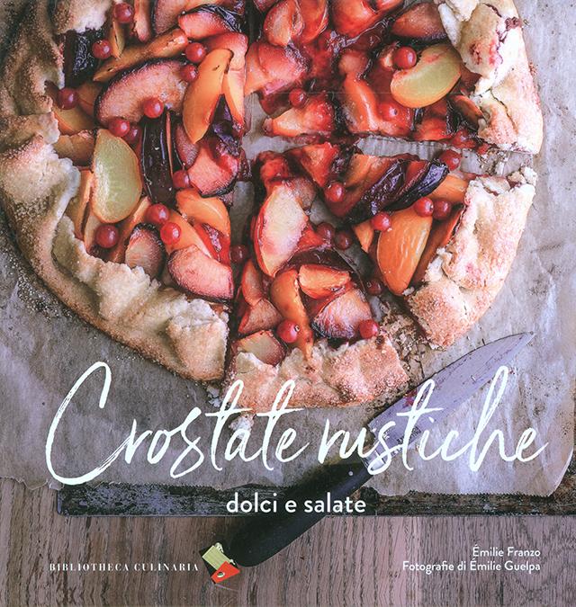 Crostate rustiche (フランス) イタリア語