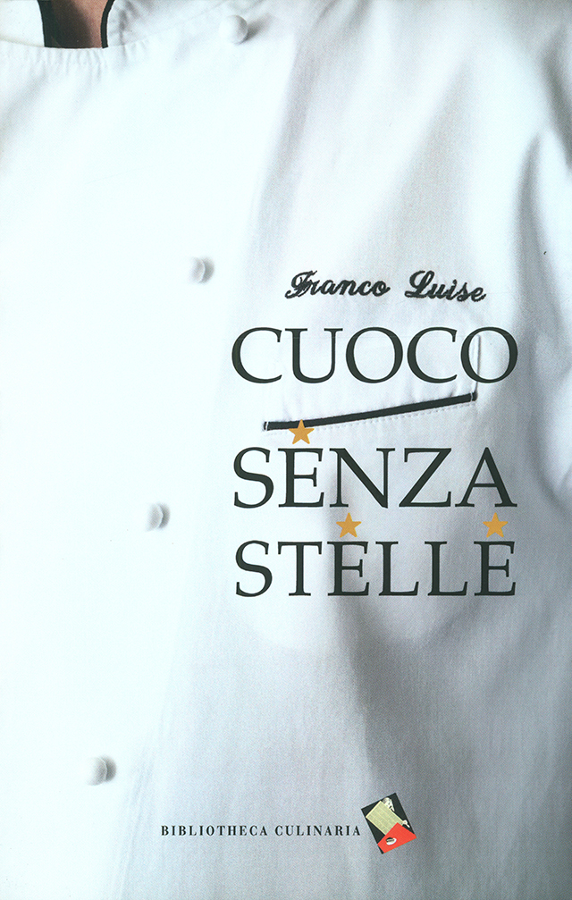 Cuoco senza stelle  (イタリア)