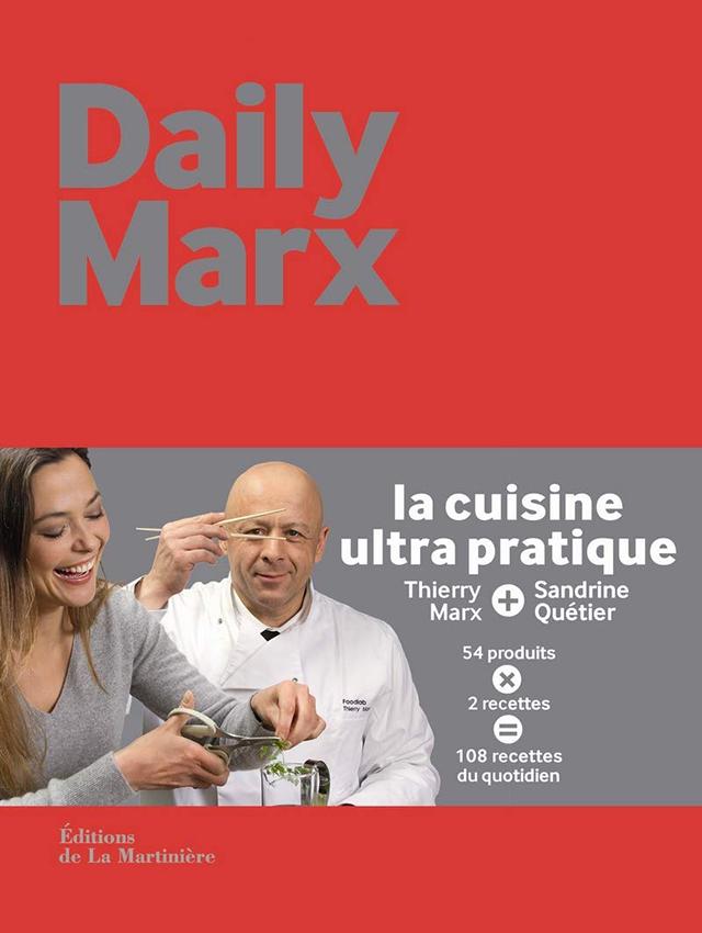 Daily Marx (フランス・パリ)