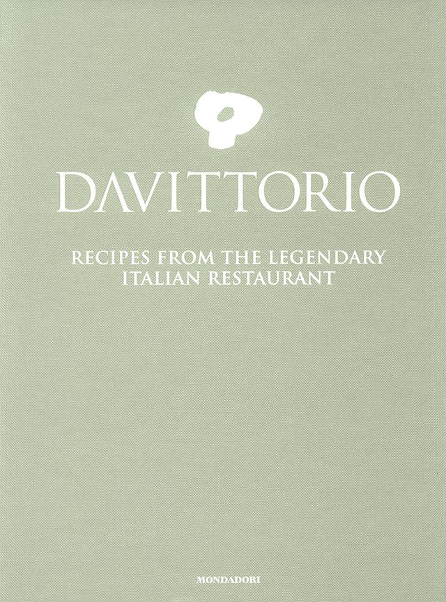 DAVITTORIO (イタリア・ブルザポルト) 英語