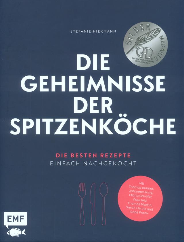 Die Geheimnisse der Spitzenkuche (ドイツ) 新エディション版