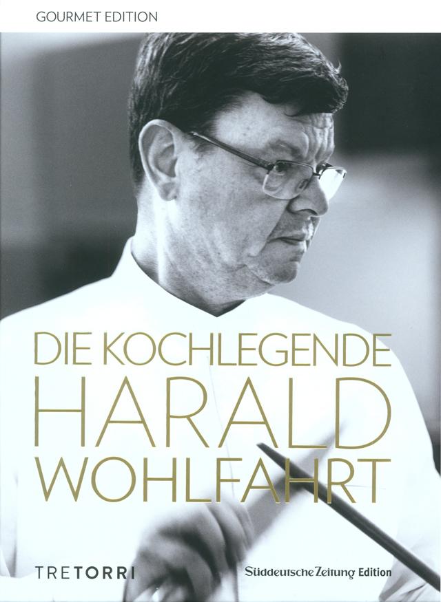 DIE KOCHKEGENDE HARALD WOHLFAHRT (ドイツ・バイアースブロン)