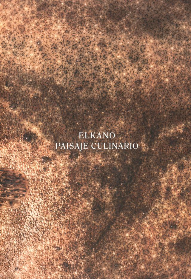 ELKANO PAISAJE CULINARIO (スペイン・ゲタリア)
