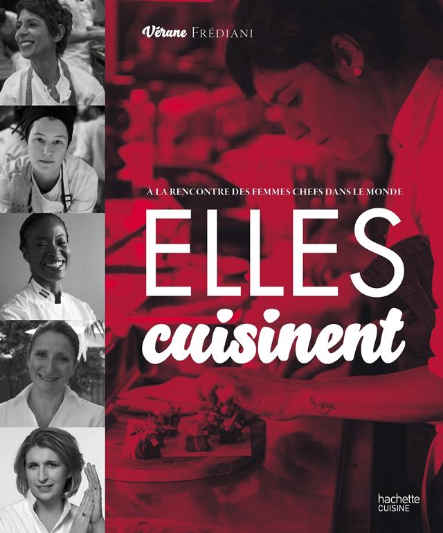 ELLES cuisinent (世界各国)
