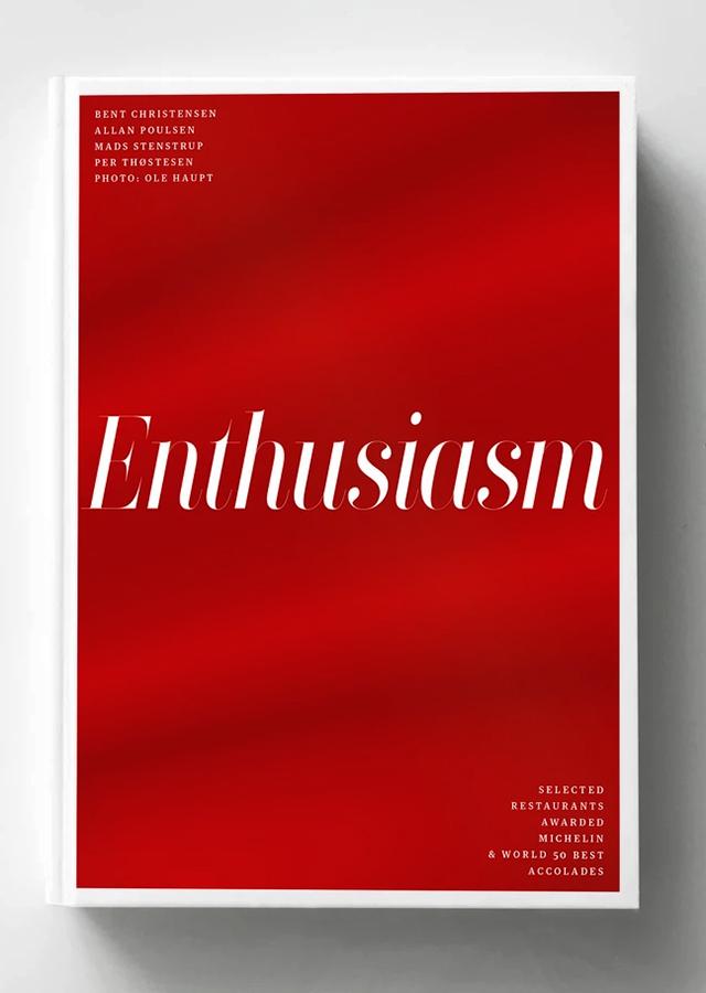 Enthusiasm (世界各国)