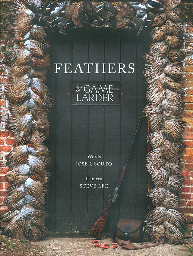 FEATHERS  The Game Larder (イギリス)
