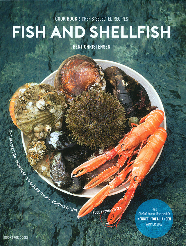 FISH AND SHELLFISH (デンマーク)