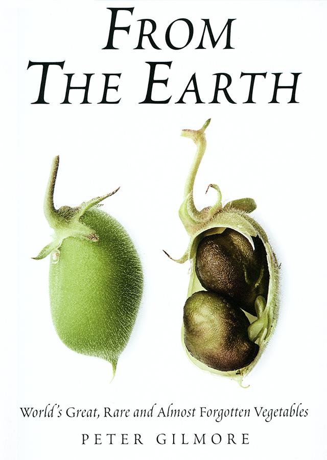 FROM THE EARTH (オーストラリア・シドニー)