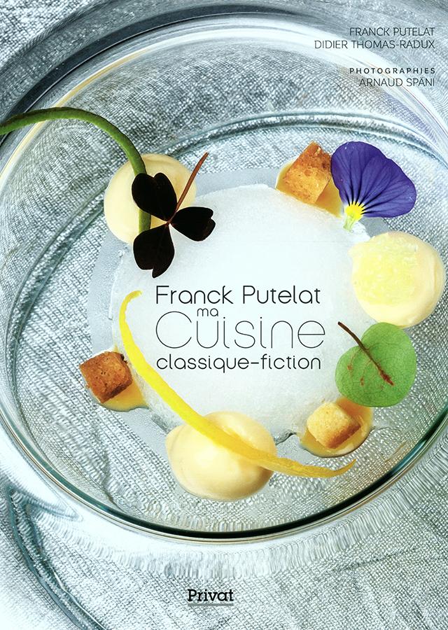 Restaurant Le Parc - Franck Putelat (フランス・カルカッソン)