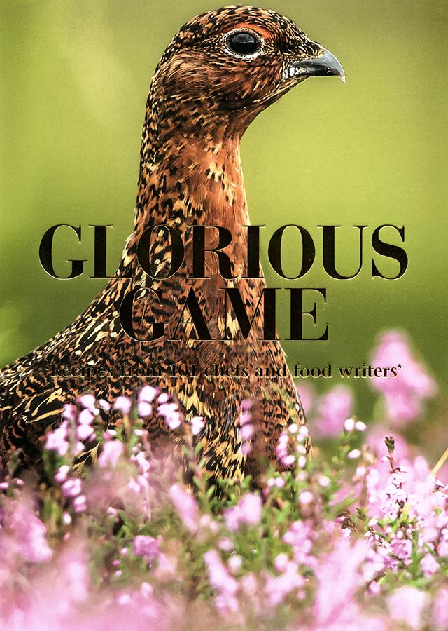 GLORIOUS GAME (イギリス/アイルランド)