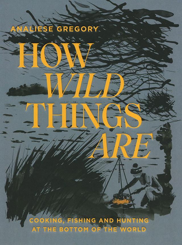 HOW WILD THINGS ARE (オーストラリア・タスマニア)