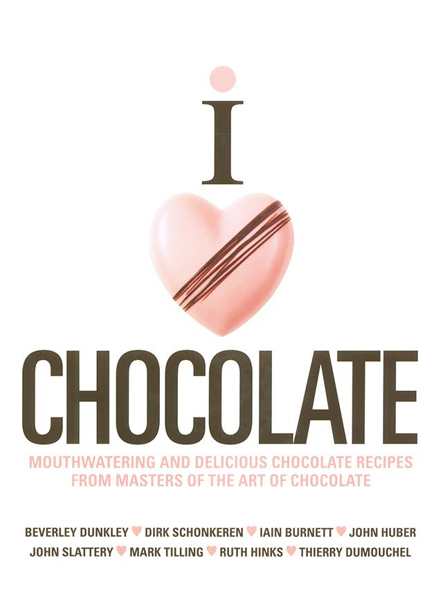 I LOVE CHOCOLATE  (イギリス)