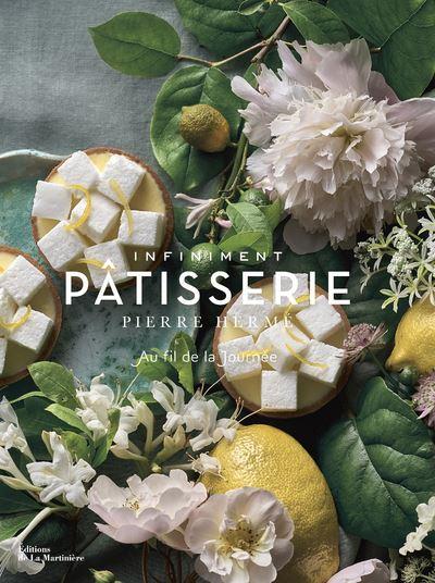 Infiniment Patisserie  Pierre Herme (フランス・パリ) 予約販売