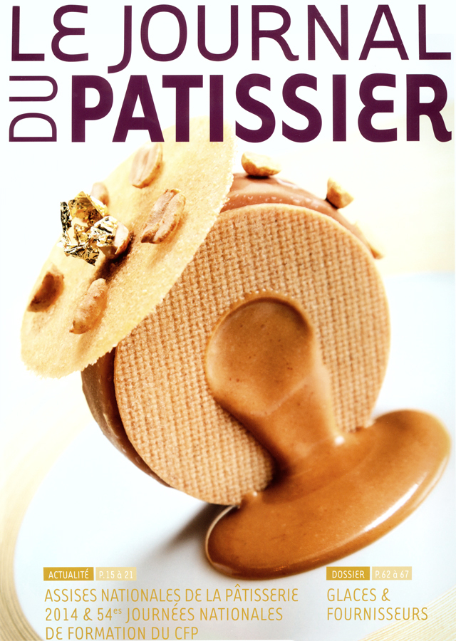 Le Journal du Patissier 394