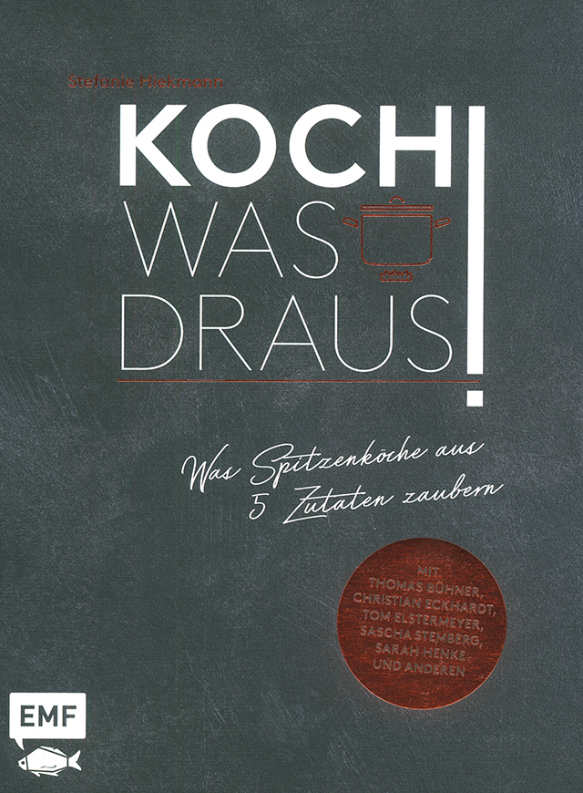 KOCH WAS DRAUS ! (ドイツ)