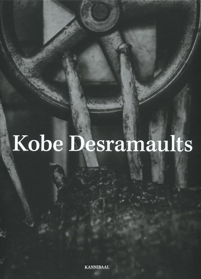 Kobe Desramaults (ベルギー)