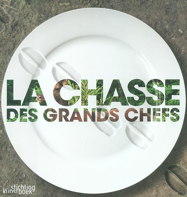 LA CHASSE DES GRANDS CHEFS  (ベルギー)