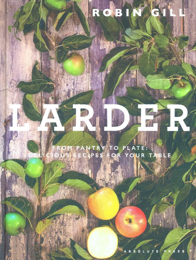 LARDER (イギリス・ロンドン)