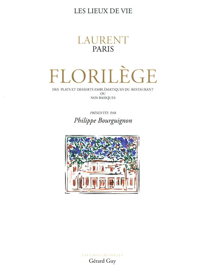 LAURENT PARIS  FLORILEGE (フランス・パリ)