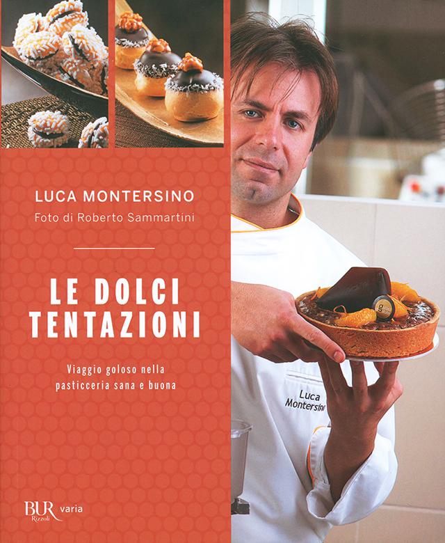 LUCA MONTERSINO LE DOLCI TENTAZIONI (イタリア)