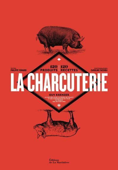 La charcuterie  Guy Krenzer (フランス・パリ) 予約販売