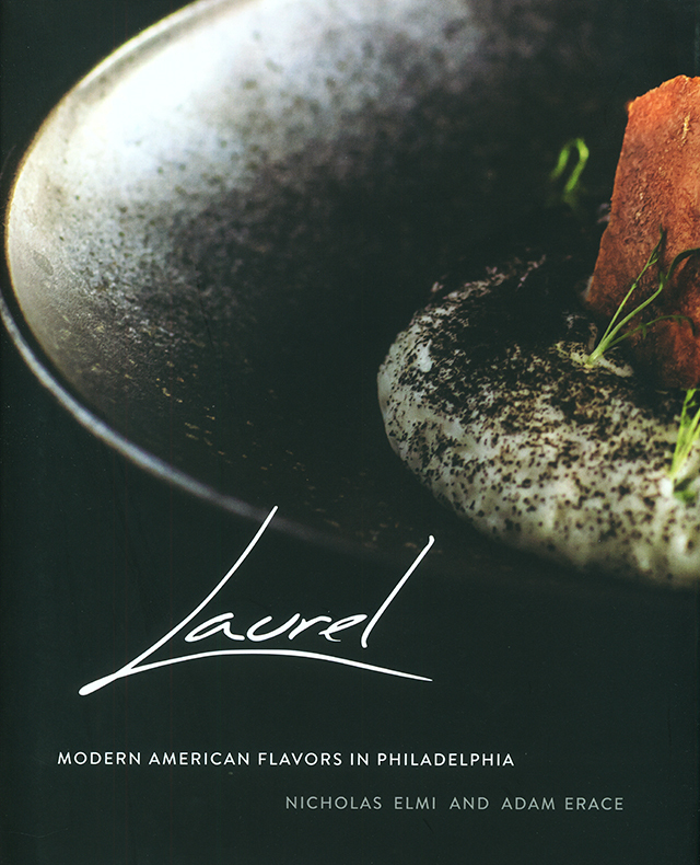 Laurel Modern American Flavors in Philadelphia (アメリカ・フィラデルフィア)
