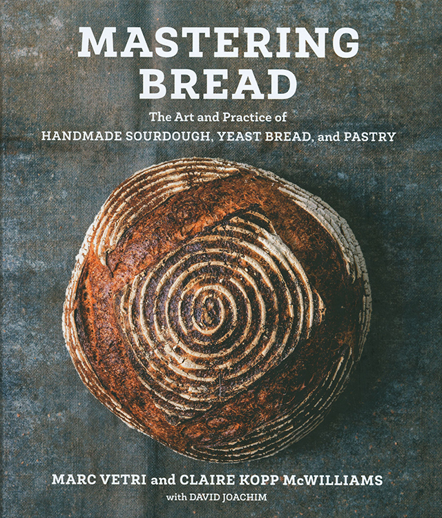 MASTERING BREAD MARC VETRI (アメリカ・フィラデルフィア)