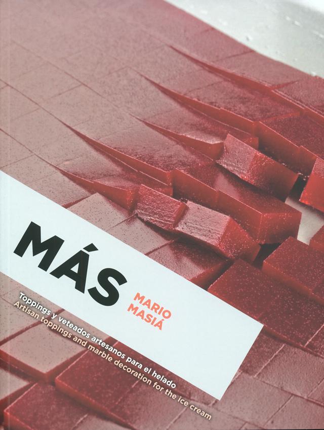 MAS  MARIO MASIA (スペイン)
