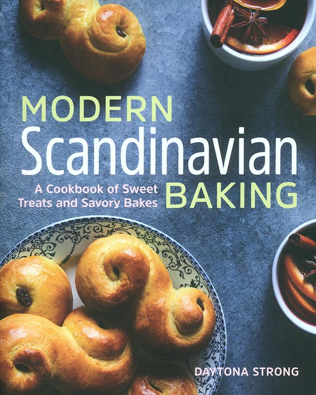 MODERN Scandinavian BAKING (北欧)