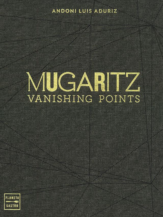 MUGARITZ VANISHING POINTS (スペイン・エレンテリア)