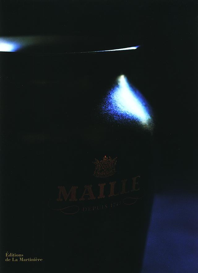 MAILLE (フランス・ディジョン)