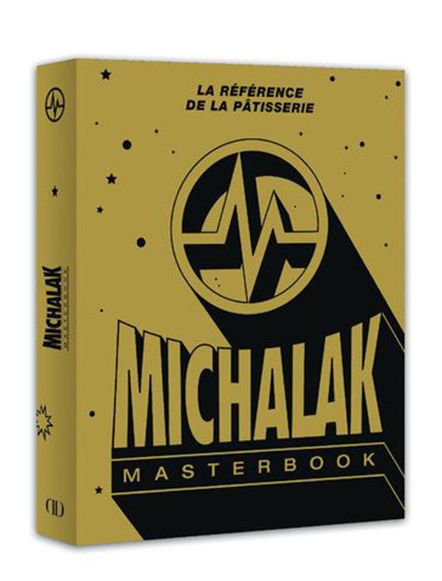 MICHALAK MASTERBOOK  (フランス・パリ) 新エディション版