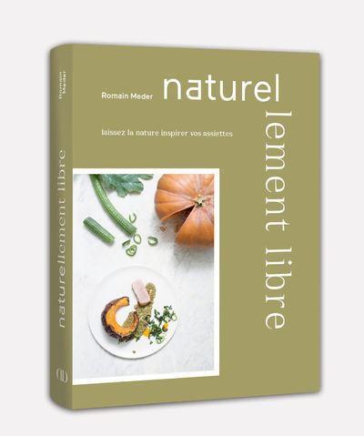 Naturellement libre (フランス・パリ) 予約販売