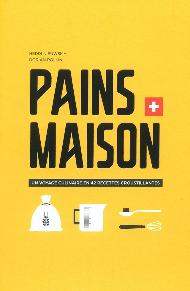 PAINS MAISON  HELVETIQ (スイス)