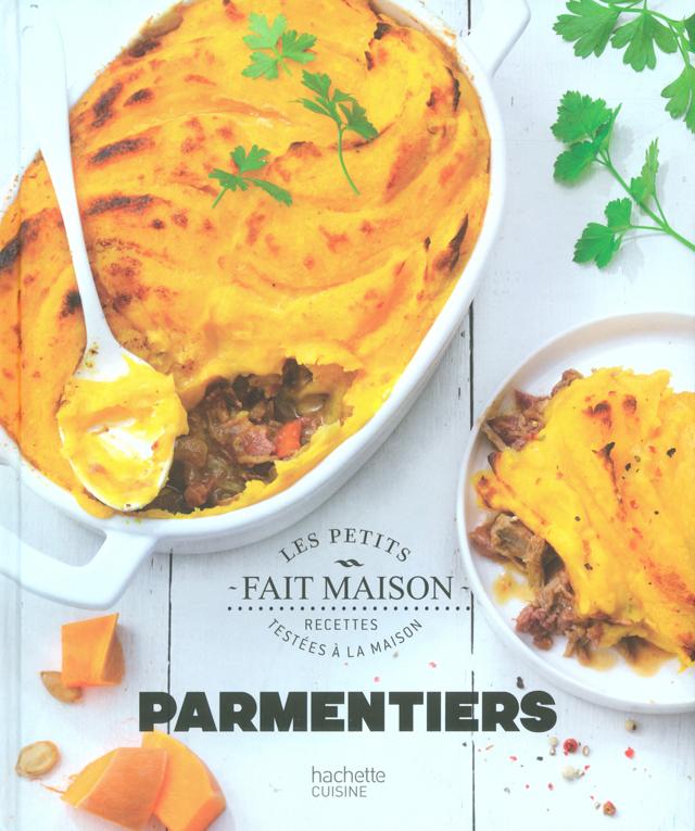 FAIT MAISON PARMENTIERS (フランス)