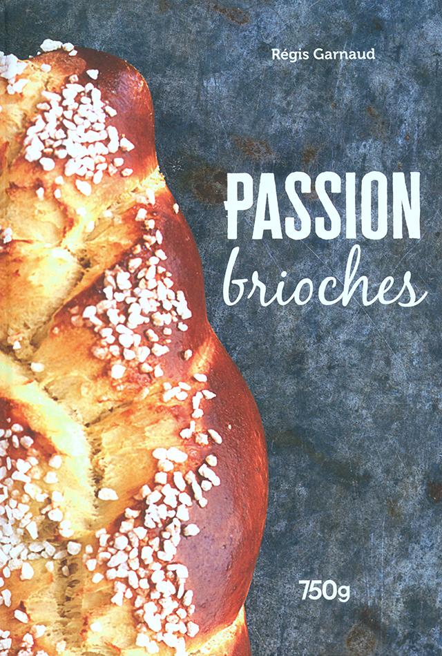 PASSION brioches (フランス)