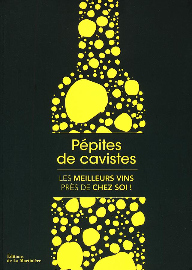 Pepites de cavistes (フランス)