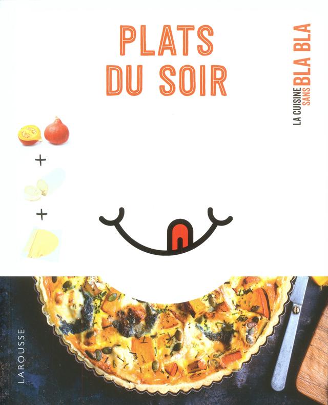 PLATS DU SOIR LAROUSSE (フランス)