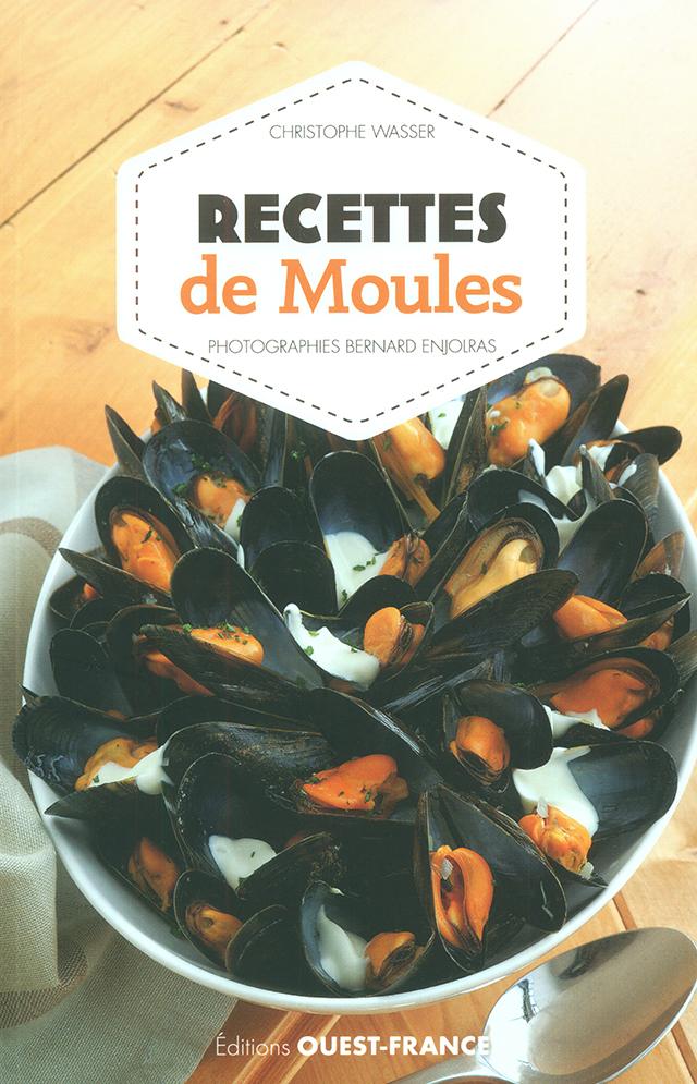 RECETTES de Moules (フランス)