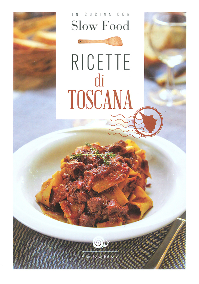 RICETTE di TOSCANA (イタリア)