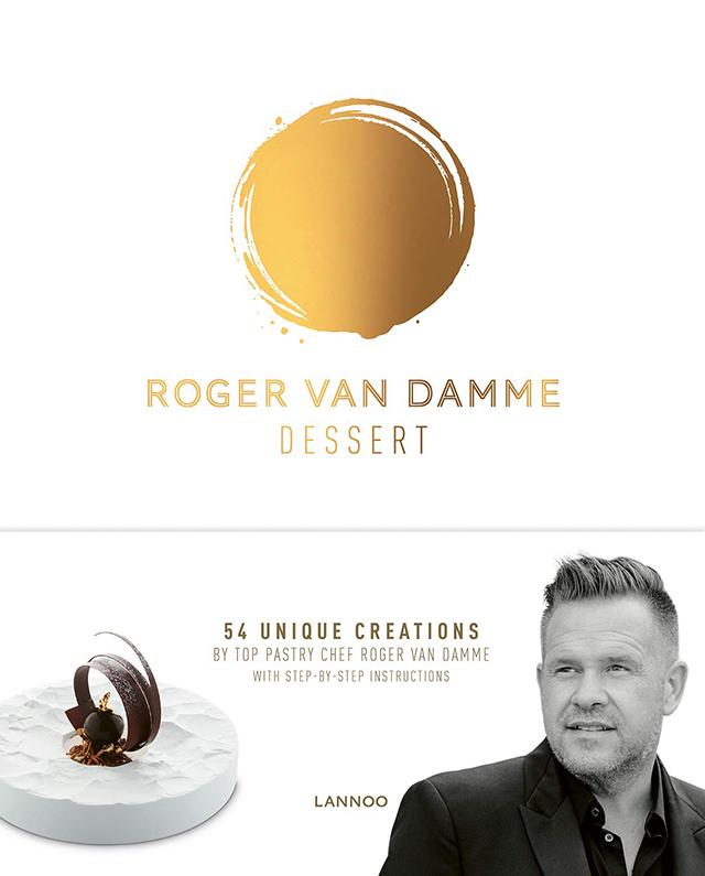Roger van Damme DESSERT  (ベルギー)