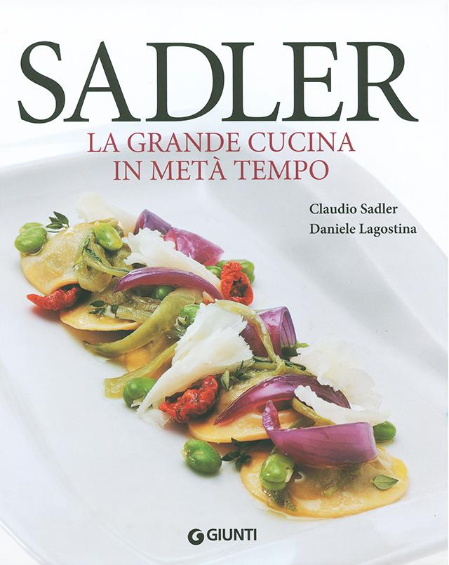 SADLER LA GRANDE CUCINA IN META TEMPO (イタリア・ミラノ)