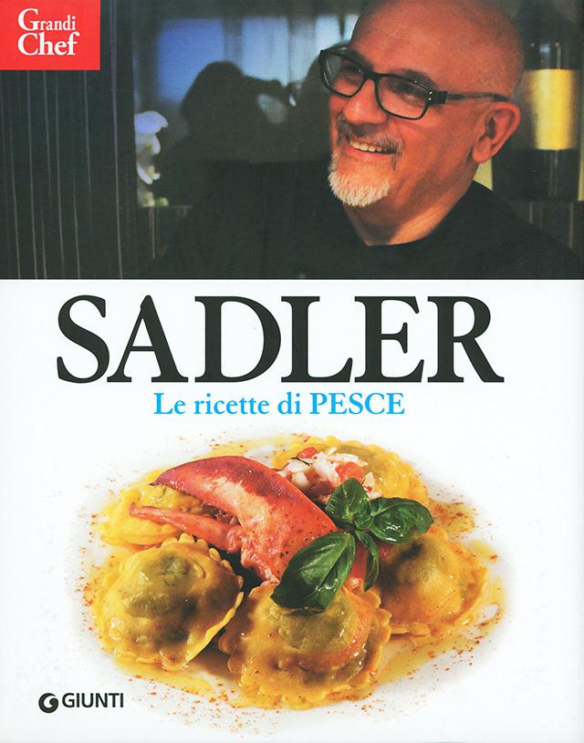 SADLER Le ricette di PESCE (イタリア・ミラノ)